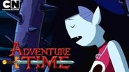 "Adventure Time Marceline Sings ""Slow Dance With You"" Cartoon Network"