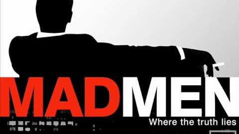 """Mad Men - AMC TV Show Theme - from RJD2 """"Magnificent City Instrumentals"""""""