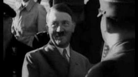 Fabulous life of Hitler