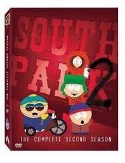 South park s2