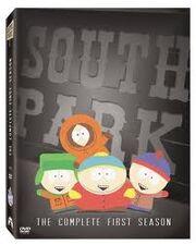 South park s1