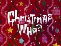 Božić tko