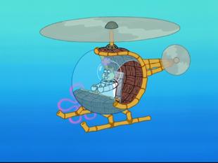 Lunin helikopter