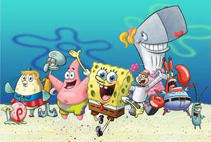 300px-SpongeBob SquarePants characters cast