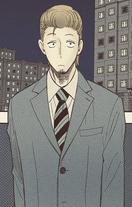 Dominic Manga Infobox