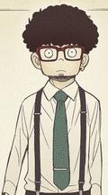 Franky Manga Infobox