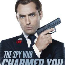 Spy Spy Wikia Fandom
