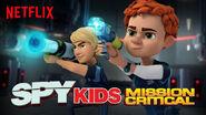 Spy Kids Banner6