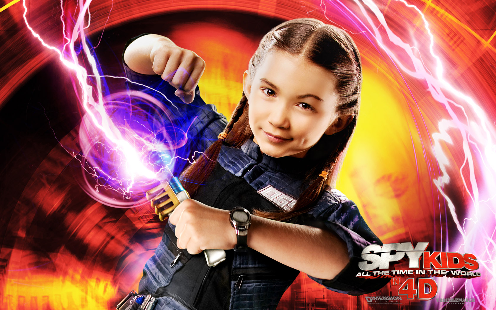 rebecca willson spy kids wiki fandom powered by wikia