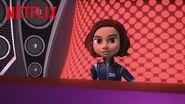 DJ Battle - Spy Kids Mission Critical - Netflix