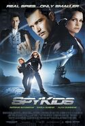 Spy kids US poster ver3