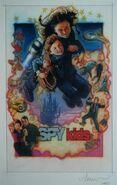 Drew Struzan poster
