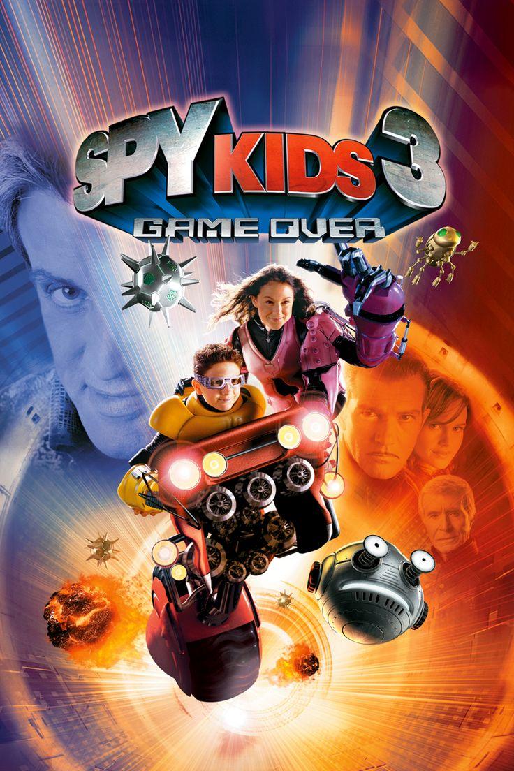 spy kids 3d game over spy kids wiki fandom powered