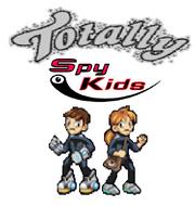 Totally Spy Kids