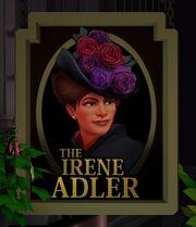 Ireneadler