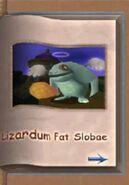 Lizardum Fat Slobae