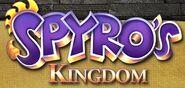 Spyro's Kingdom logo