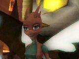 Nina (The Legend of Spyro)
