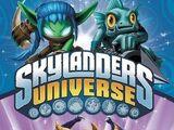 Skylanders: Spyro versus The Mega Monsters