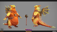Forge-studios-maximos-reignited