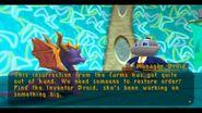 Metropolis ManagerDroid Spyro