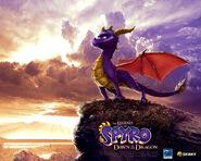 Spyro Concept