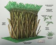 Tall Plains Bamboo