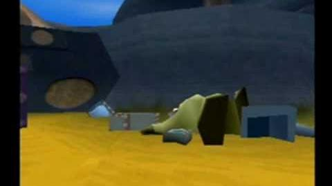 Spyro Ripto's Rage Sunny Beach Intro and Extro