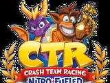 Spyro & Friends Grand Prix