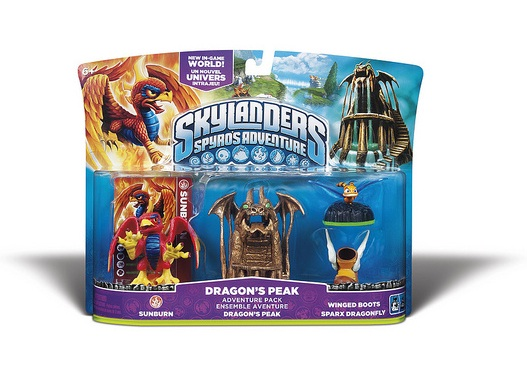 File:Dragon's Peak Pack.jpg