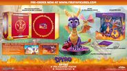 F4F-Spyro-EXCLUSIVE-PVC-Statue-Revealed
