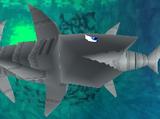 Robot Sharks