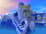 Ледяной пик