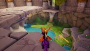 Airborn-studios-spyro-reignited-trilogy-summerforest brokenbridge