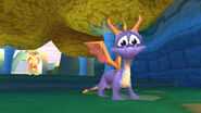 Spyro Hunter2