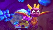 Spyro Hero SunnyFlight 011
