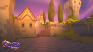 Haunted Towers Reignited Art