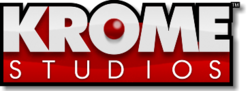 Kromestudios logo