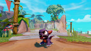 Skylanders Trap Team Mini Spry