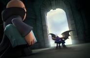 Spyro Kaos Academy