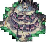 Dragon village fullmap