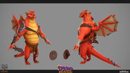 Forge-studios-ulric-reignited