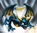 Spyro (Skylanders)/Legendary Spyro