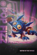 Pop Fizz Banner