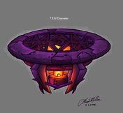 P FireFloatingPlatform