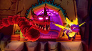 Spyro-Reignited-Trilogy Spyro FireDragon