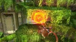 Agent 9 (Prime 8) CANCELLED! - PS2 Target Render Concept Trailer