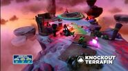 Skylanders Swap Force - Meet the Skylanders - Knockout Terrafin