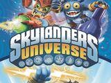 Skylanders: Lightning Rod Faces the Cyclops Queen
