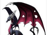 Cynder (The Legend of Spyro)